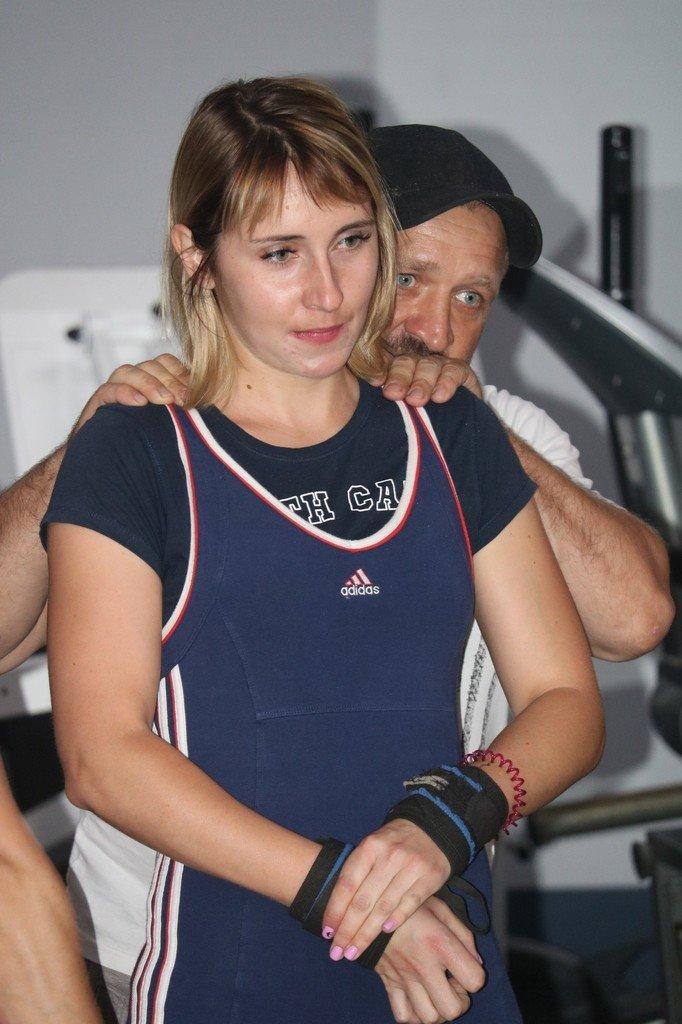 В Каменском соревновались пауэрлифтеры, фото-10