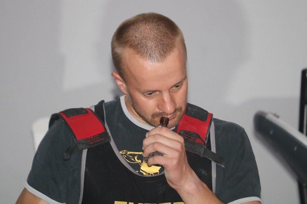 В Каменском соревновались пауэрлифтеры, фото-12