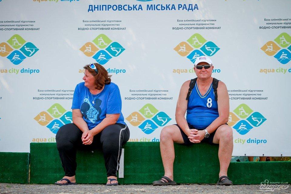 Каменчанин стал чемпионом Украины по гребле академической, фото-9