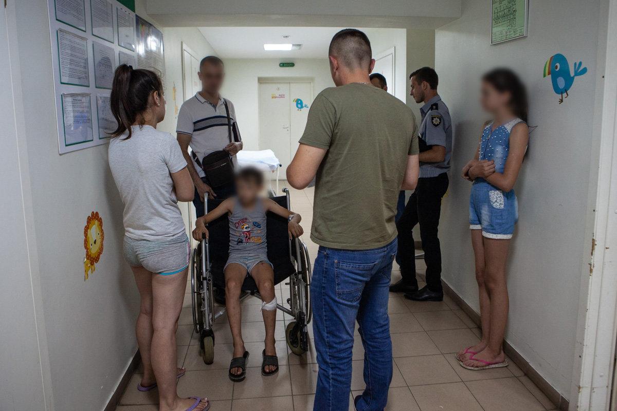 Взрыв на Днепропетровщине: новые подробности и состояние детей, фото-1