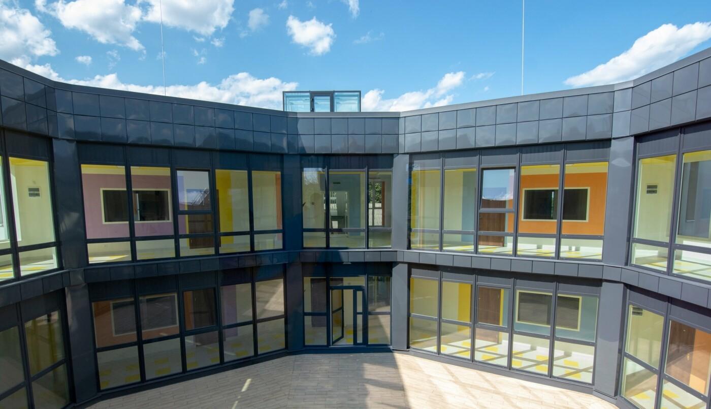Готов на 95%: в сентябре откроют современный детский сад в Романково, фото-2