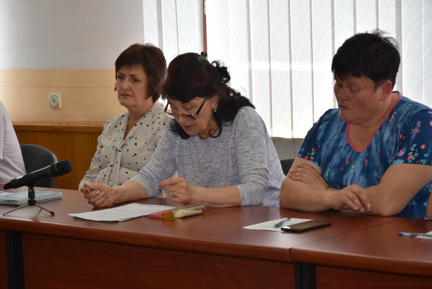 В Каменском обсудили проблемы наркозависисмых и бездомных, фото-2