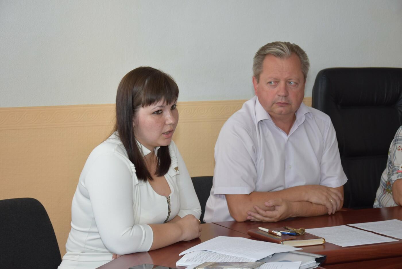 В Каменском обсудили вопрос коррупции, фото-5