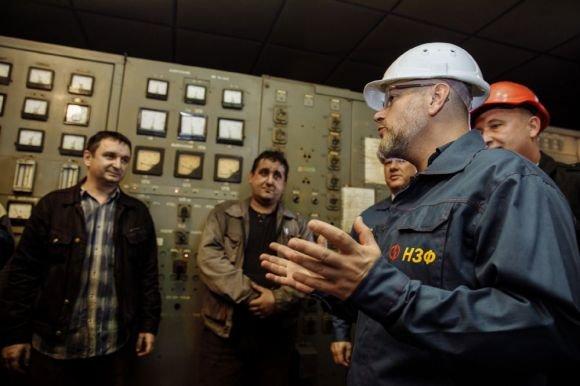 Вилкул: Зеленскому не надо изобретать колесо. У нас уже есть программа и специалисты для вывода экономики Украины из кризиса, фото-1