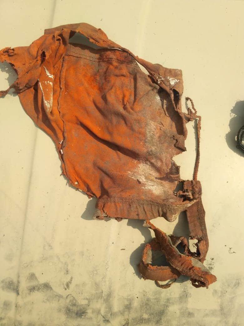 Помогите опознать труп женщины, которую нашли ещё в марте под Днепром (Фото). Новости Днепра