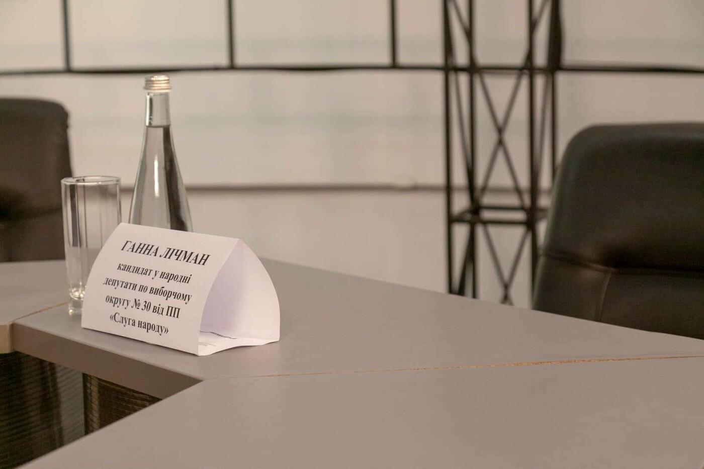 Кандидаты не приняли вызов Константина Саусь: лидер только один, фото-2