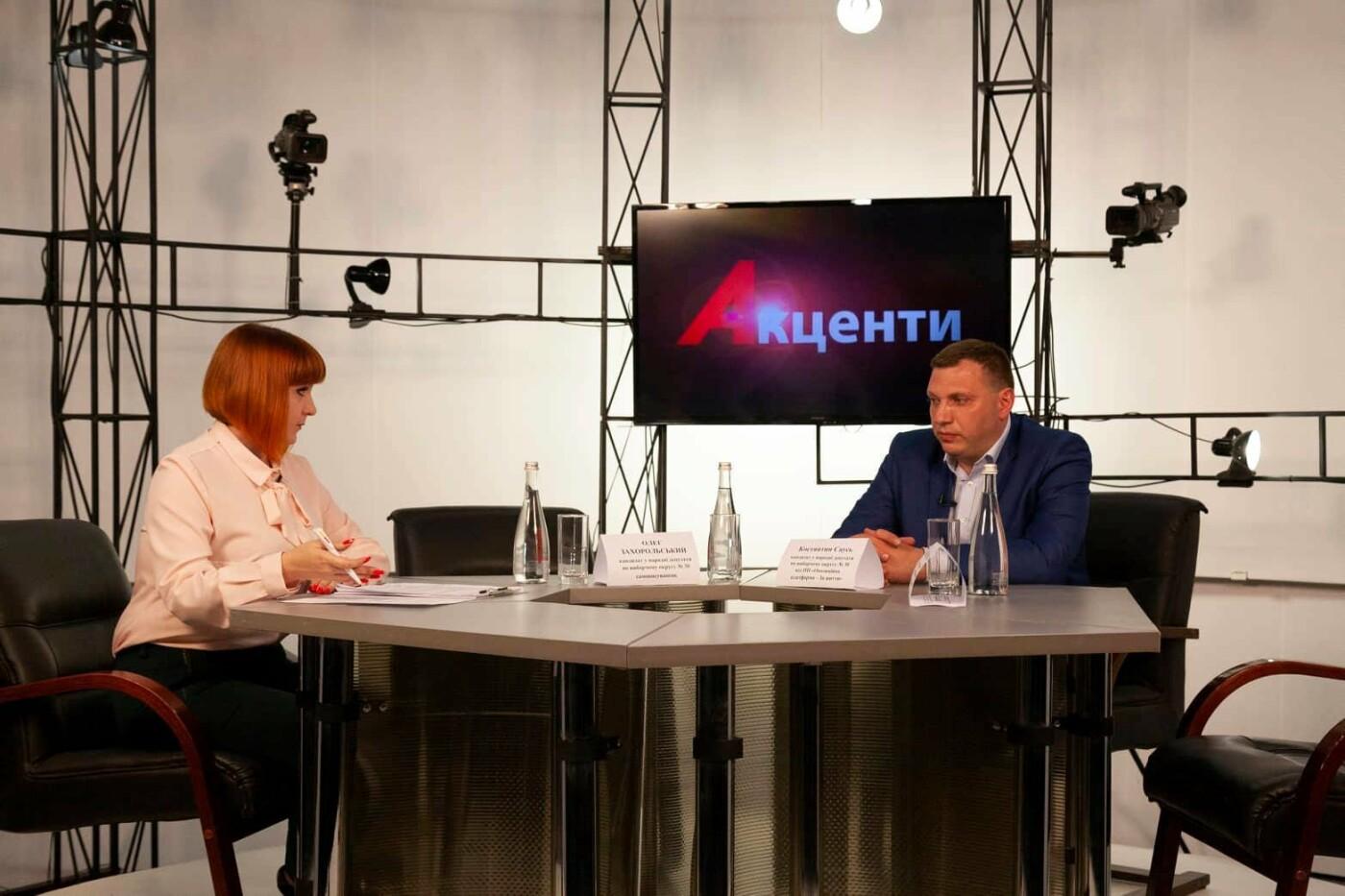 Кандидаты не приняли вызов Константина Саусь: лидер только один, фото-3