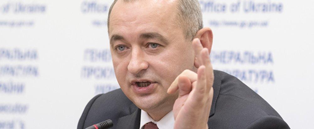 Военный прокурор оскорбил нардепа из Каменского, фото-1