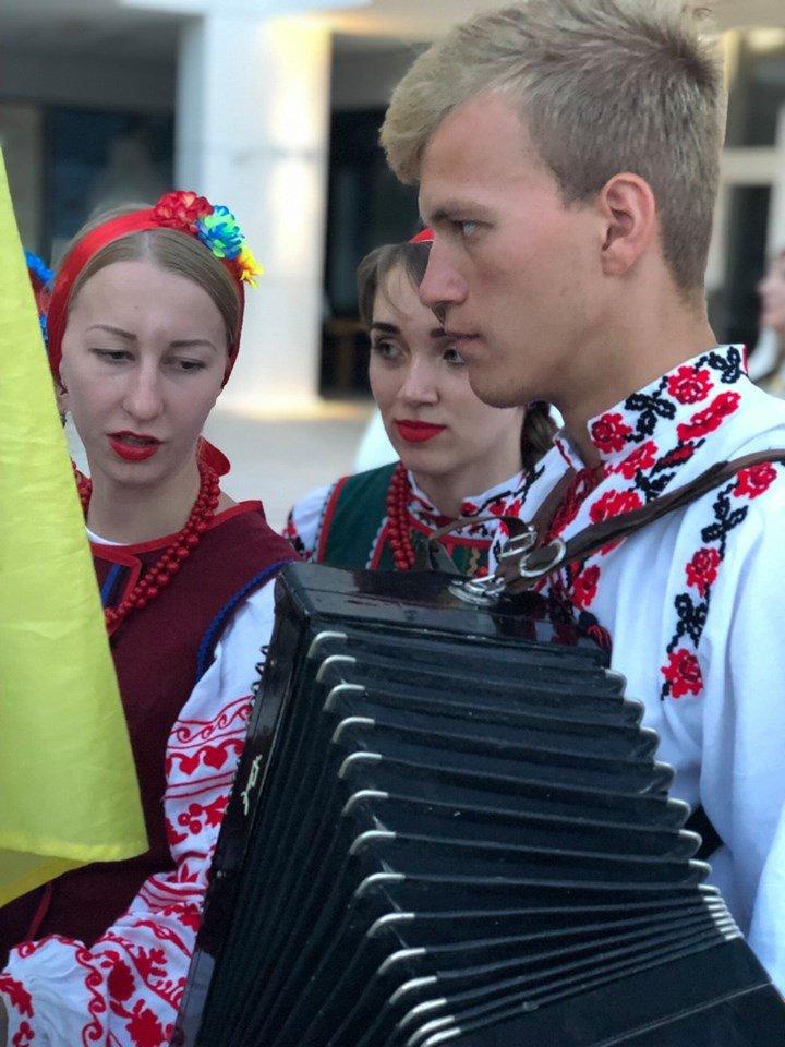 Каменской музыкальный коллектив получил Международный сертификат, фото-5