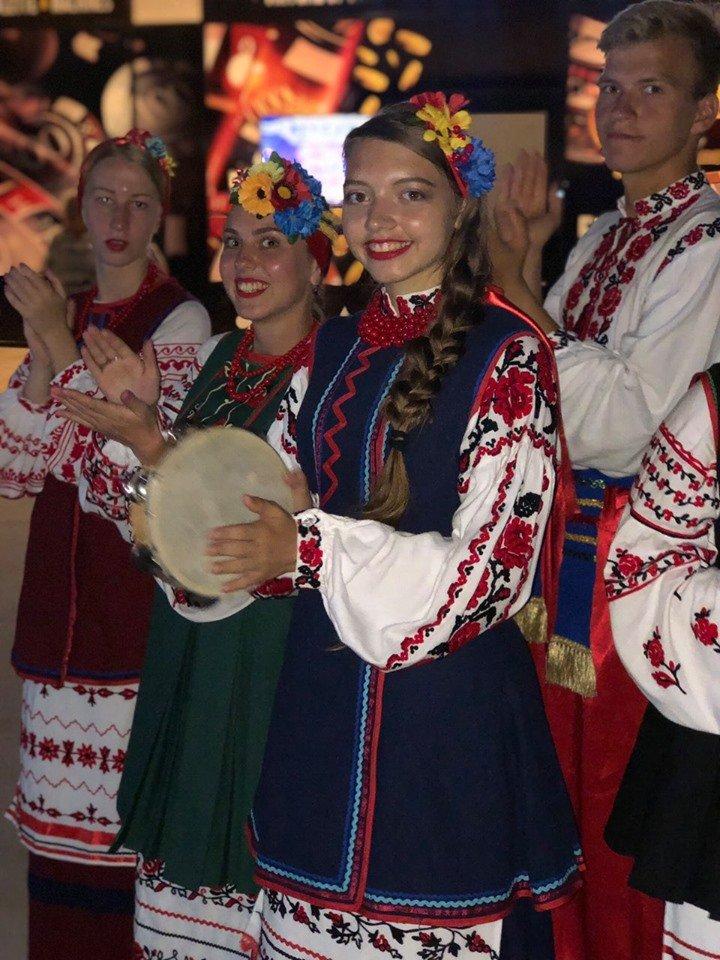 Каменской музыкальный коллектив получил Международный сертификат, фото-6