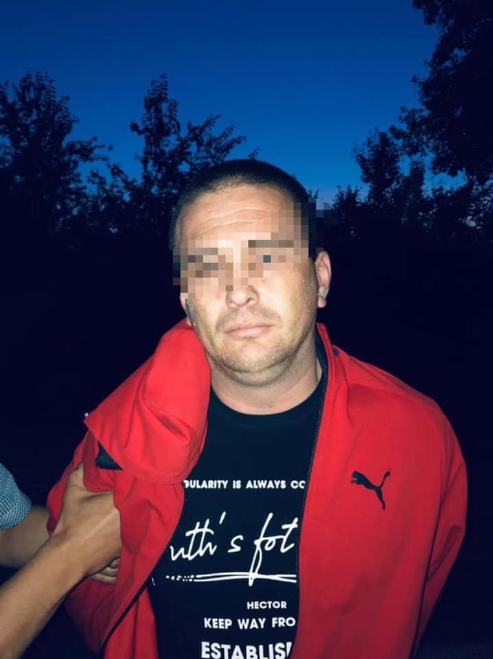 На Днепропетровщине взорвали и ограбили банкомат «ПриватБанка», фото-4