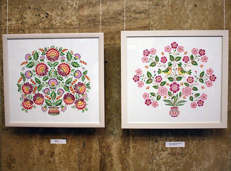 В музее Каменского открыли уникальную выставку, фото-3