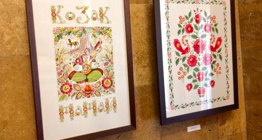 В музее Каменского открыли уникальную выставку, фото-5