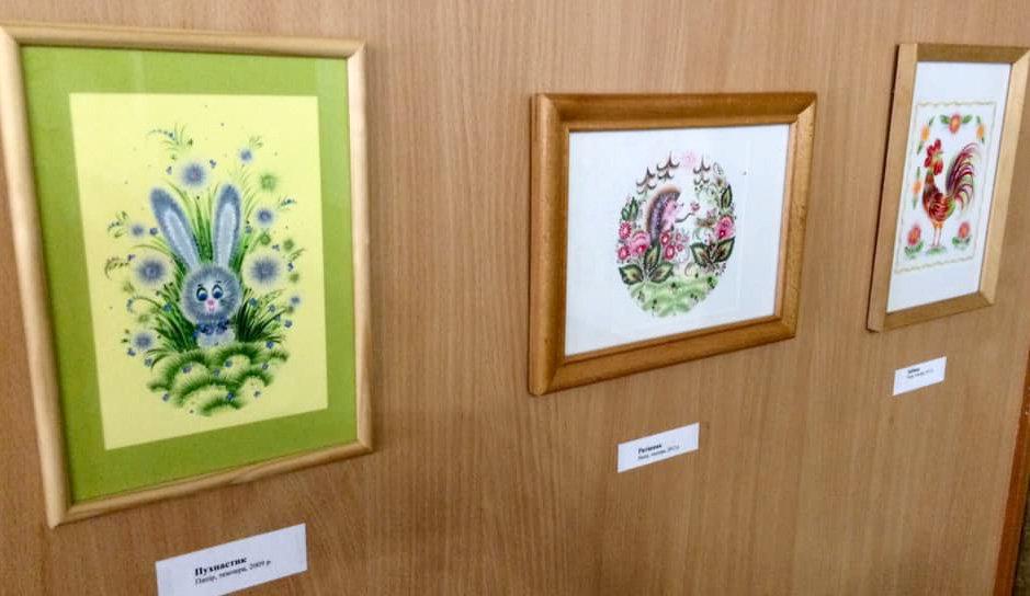 В музее Каменского открыли уникальную выставку, фото-6