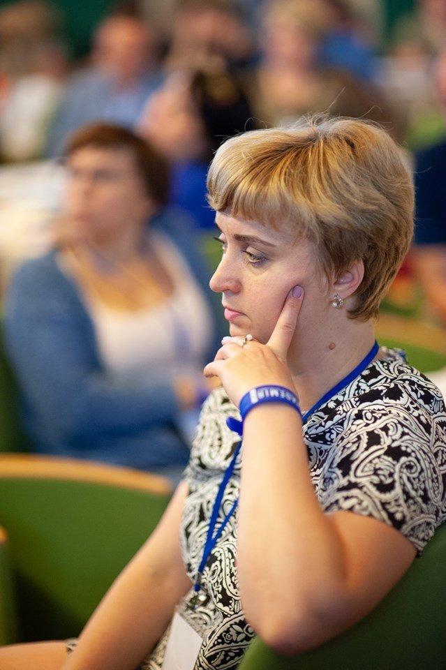 Главврачи Каменского в столице обсудили медреформу, фото-5