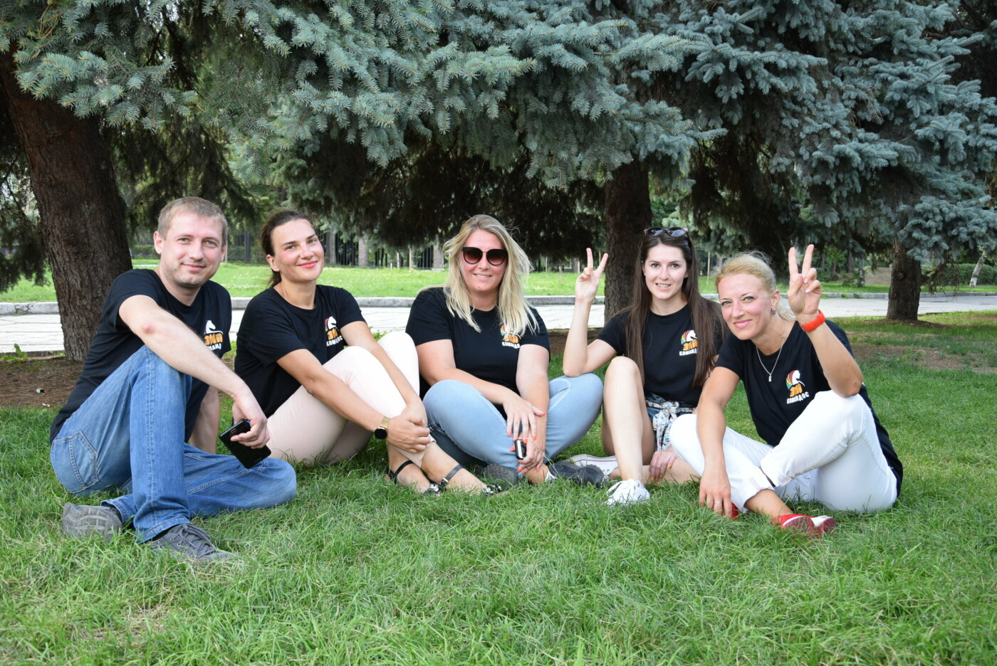 Успеть за 60 минут: коллективы Каменского соревновались в квесте, фото-2