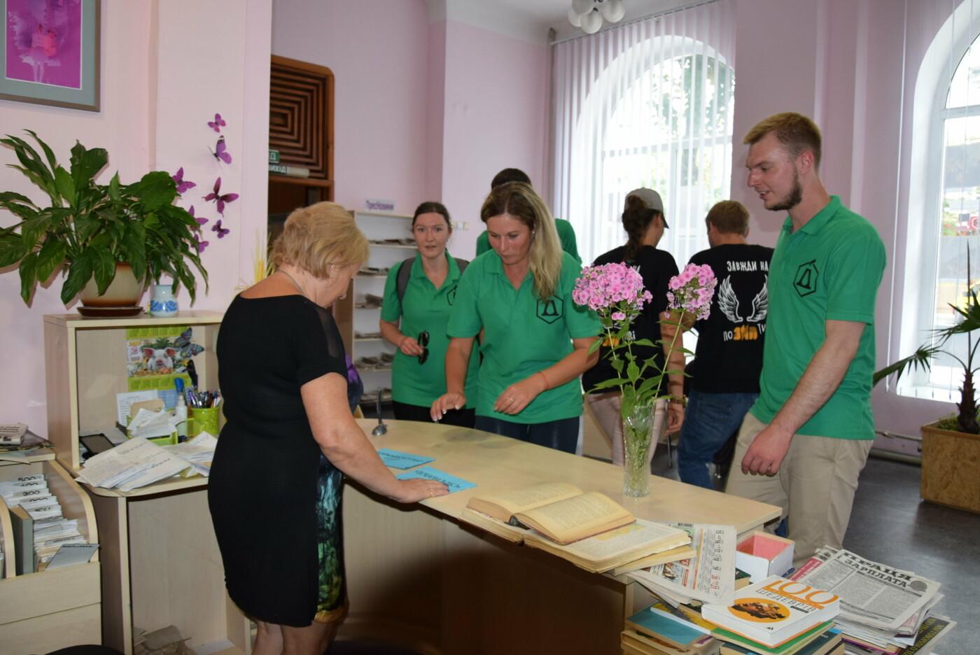 Успеть за 60 минут: коллективы Каменского соревновались в квесте, фото-4