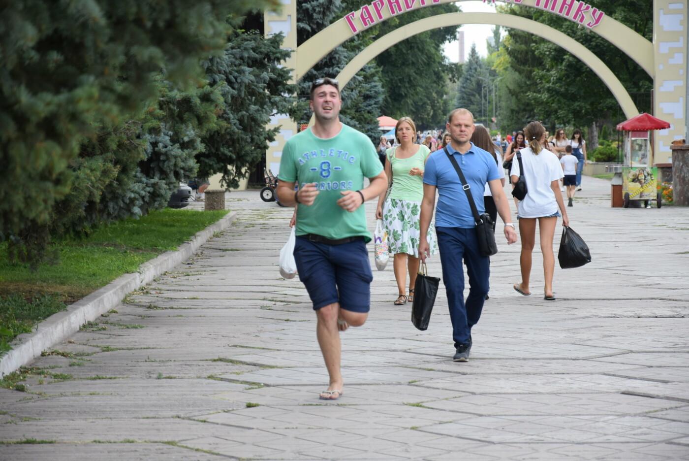 Успеть за 60 минут: коллективы Каменского соревновались в квесте, фото-6