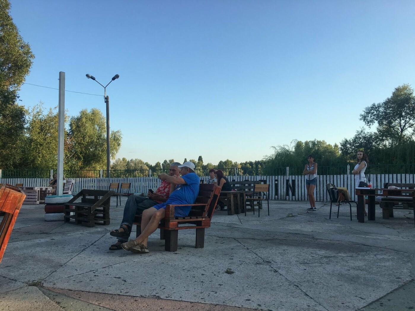 В Каменском прошел вечер памяти Высоцкого, фото-3