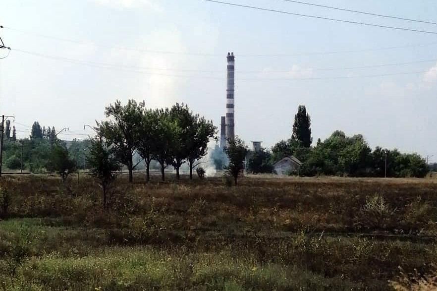 За прошедшие сутки на Днепропетровщине спасатели потушили 16 пожаров, фото-4