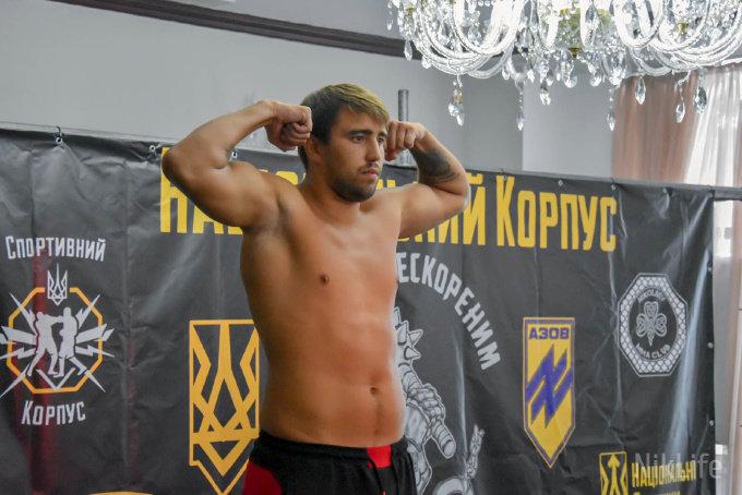 Каменчанин проиграл в турнире по ММА и подал апелляцию на судейское решение, фото-2
