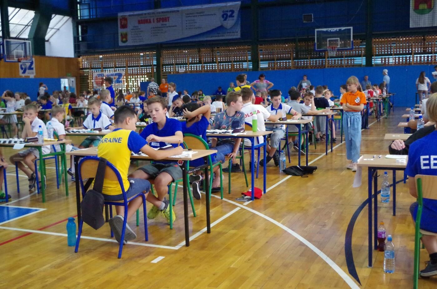 Каменчане завоевали медаль и кубок на молодежном Евро по шашкам, фото-1