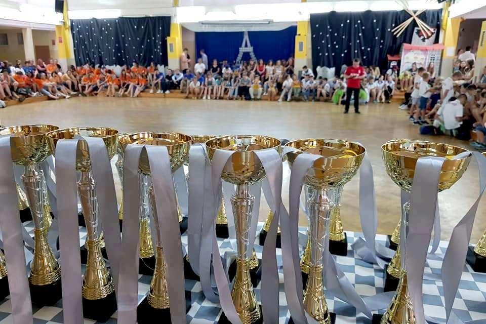 Каменчане завоевали медаль и кубок на молодежном Евро по шашкам, фото-7