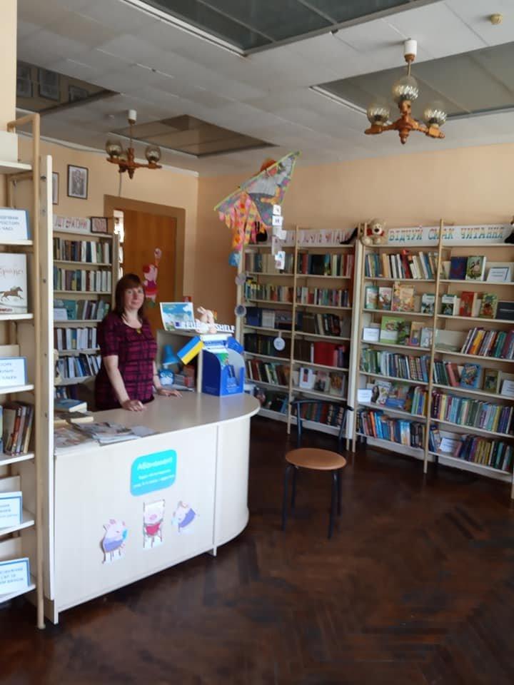 Новинки литературы, мастер-классы и клубы по интересам: каменчан приглашают в библиотеку, фото-6