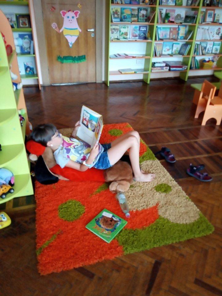 Новинки литературы, мастер-классы и клубы по интересам: каменчан приглашают в библиотеку, фото-5