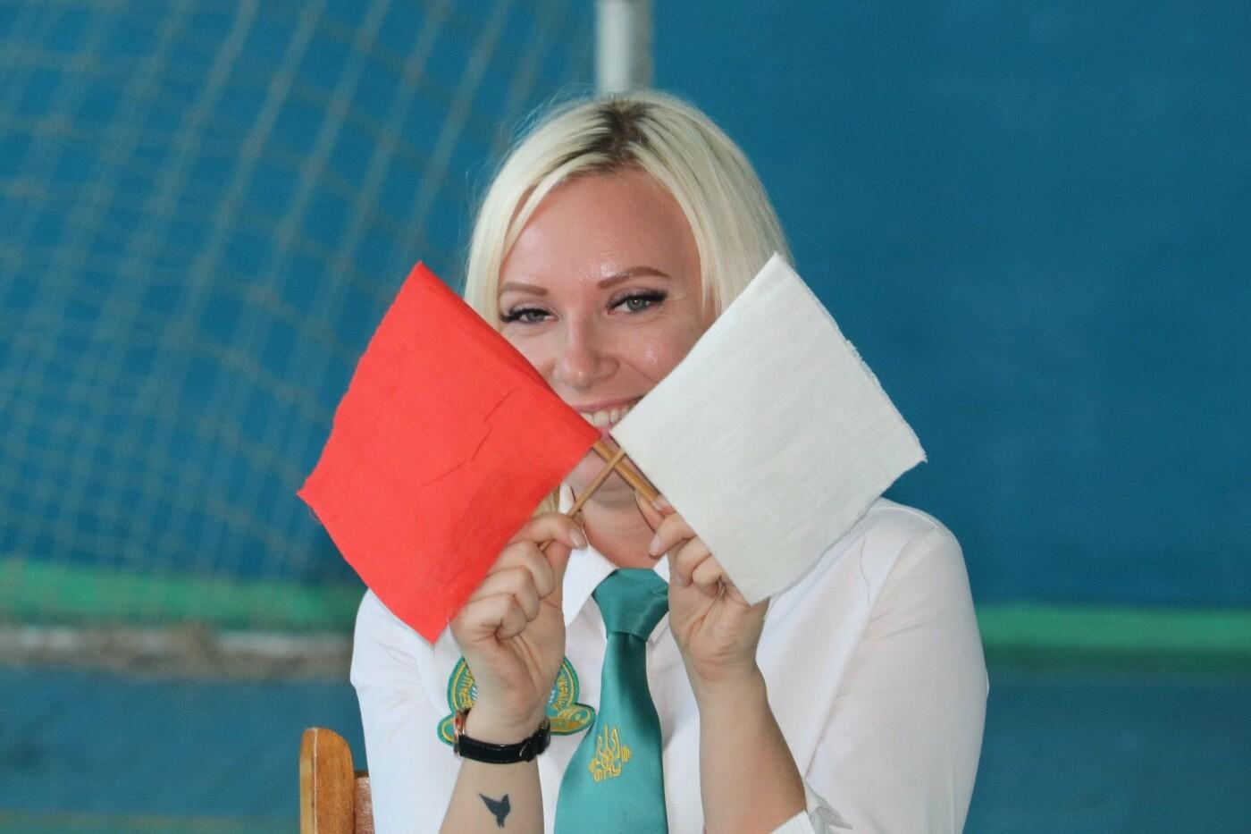 В Каменском прошли соревнования по пауэрлифтингу, фото-9