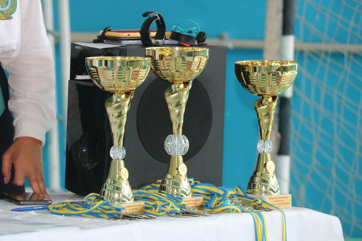 В Каменском прошли соревнования по пауэрлифтингу, фото-10