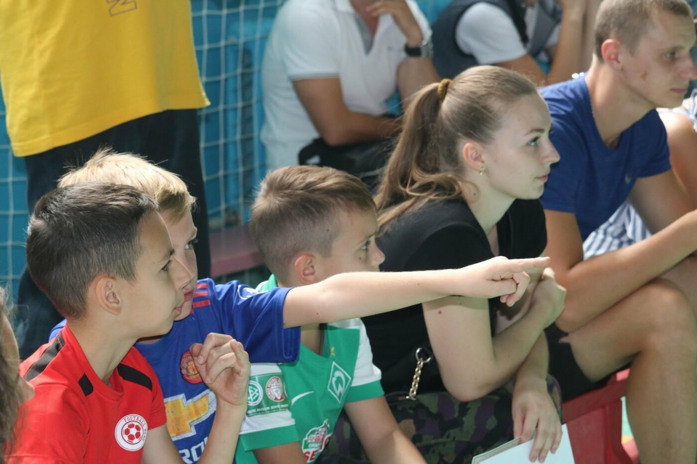 В Каменском прошли соревнования по пауэрлифтингу, фото-5