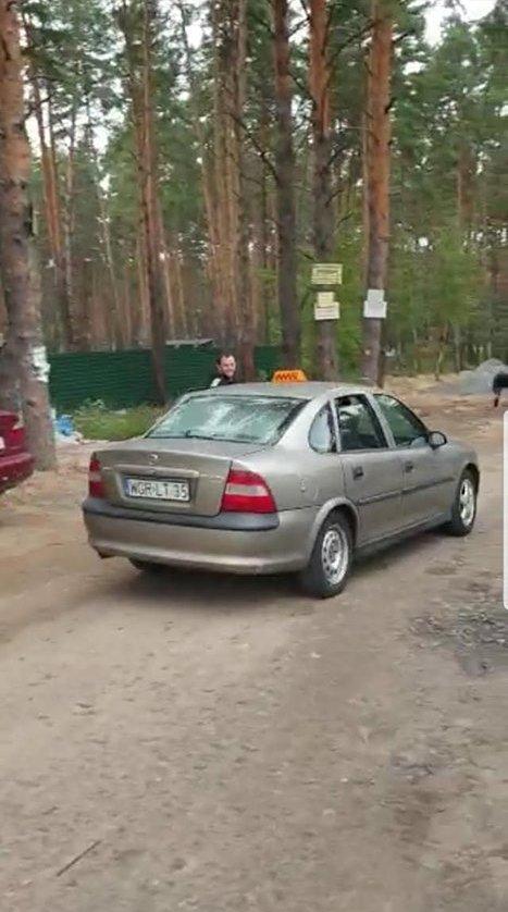 На Киевщине напали на нардепа из Каменского, фото-5