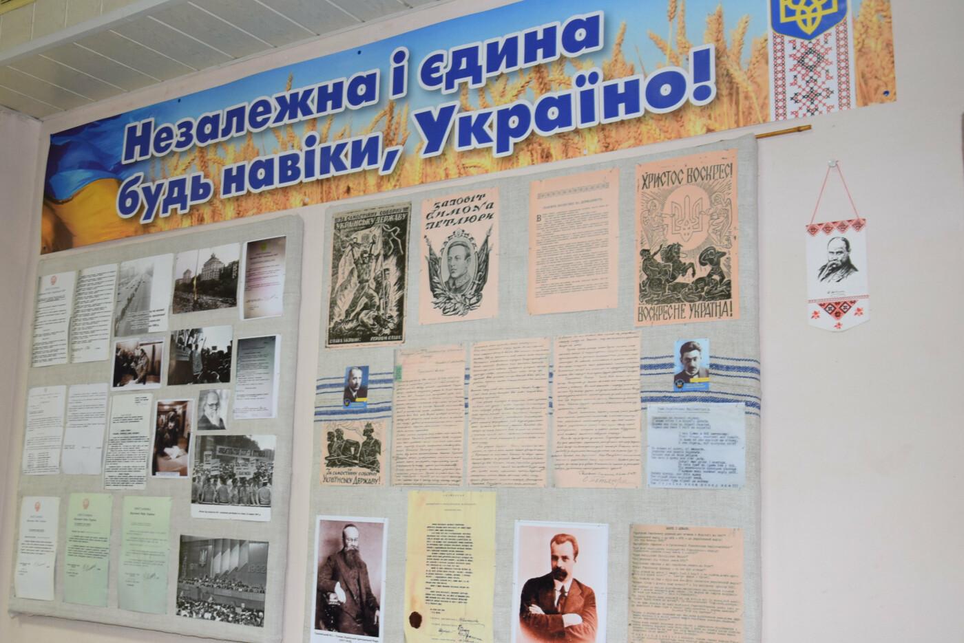 В архиве Каменского открылась выставка ко Дню Независимости, фото-6