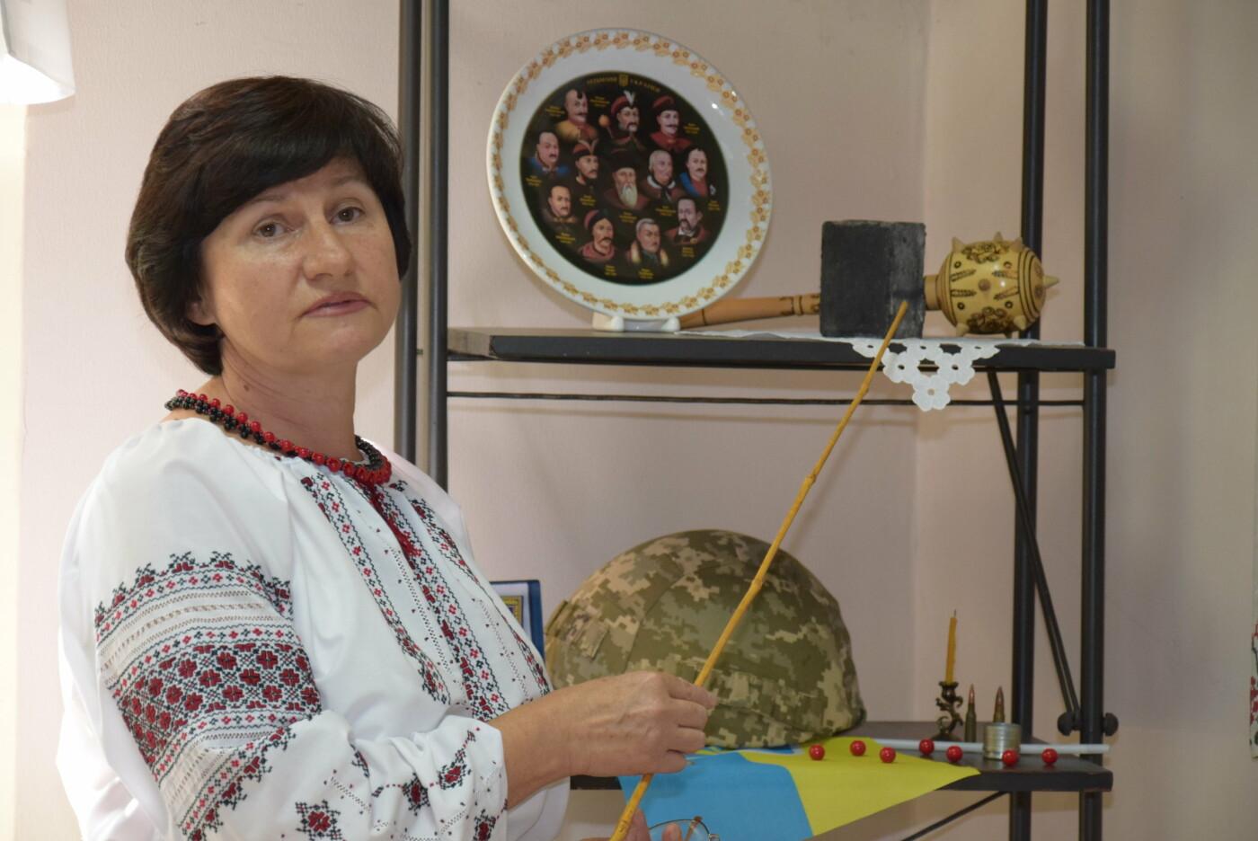 В архиве Каменского открылась выставка ко Дню Независимости, фото-12