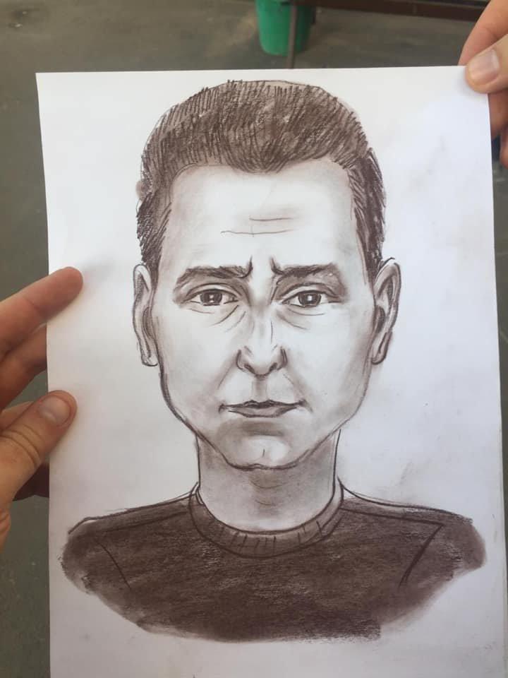 Каменчан просят опознать подозреваемого в нападении на 15-летнюю девочку, фото-2