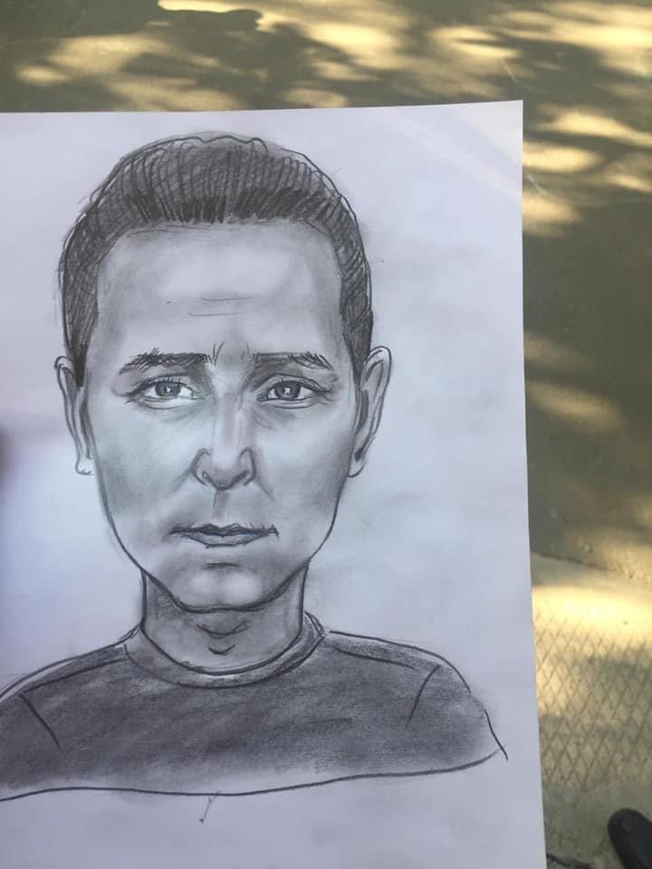 Каменчан просят опознать подозреваемого в нападении на 15-летнюю девочку, фото-1
