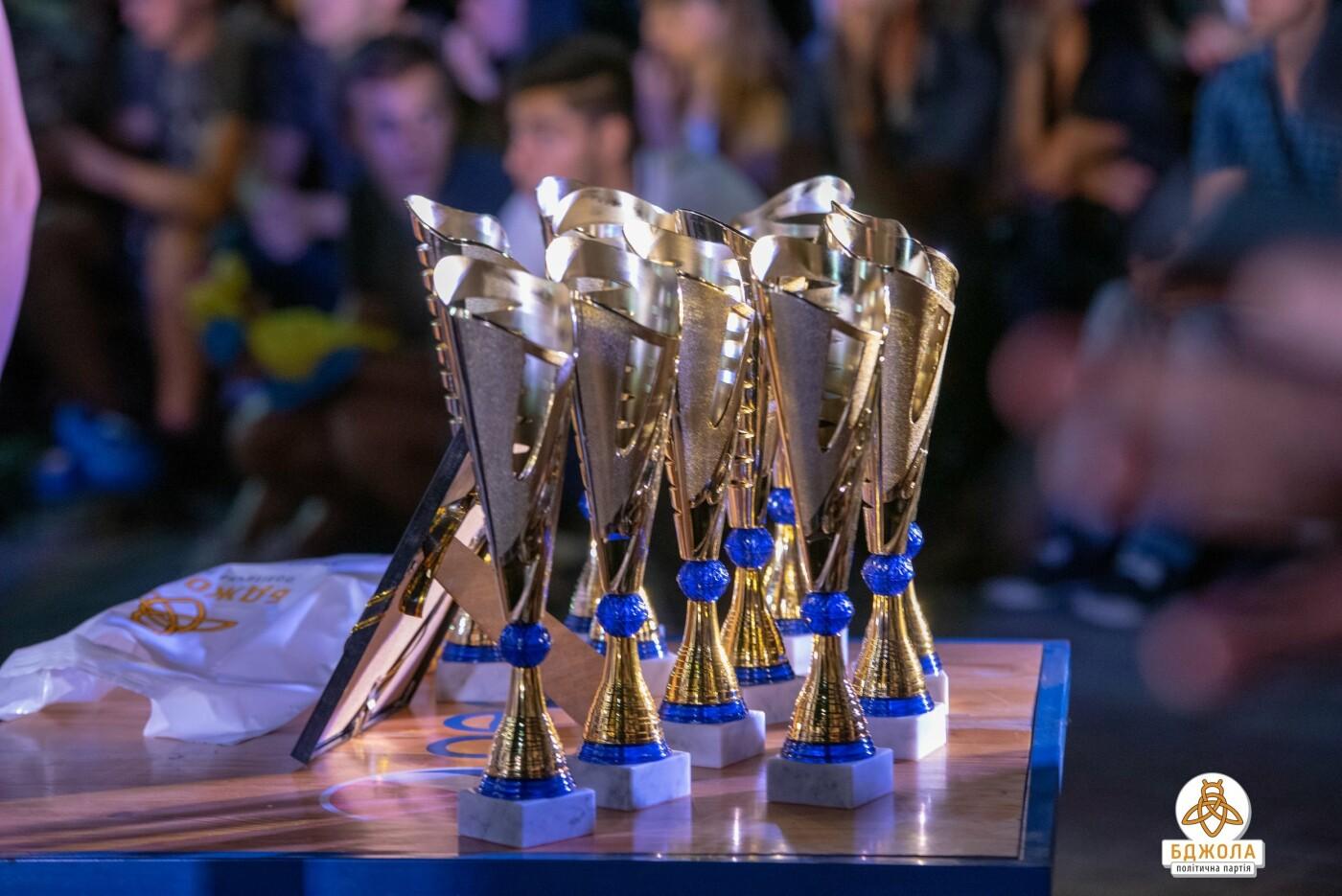 В Каменском прошел II турнир ММА памяти Виталия Лидовского, фото-6