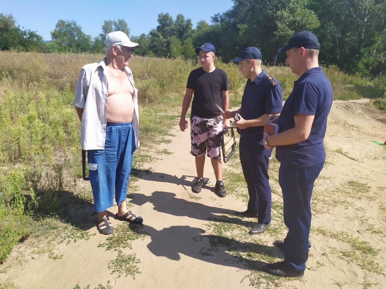 Спасатели призывают каменчан выбирать безопасный отдых, фото-2