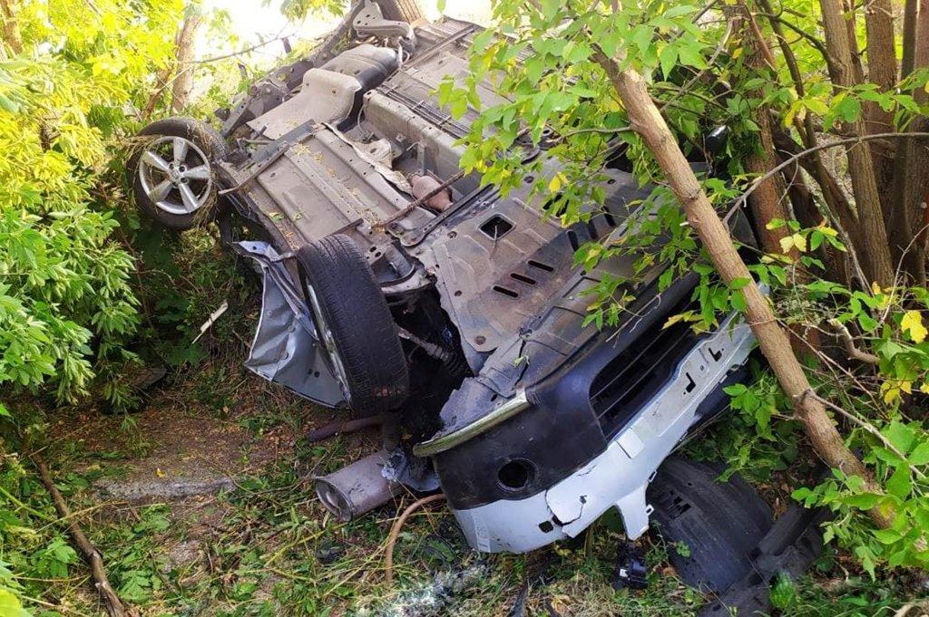 На трассе «Днепр – Каменское» произошло серьезное ДТП, фото-2