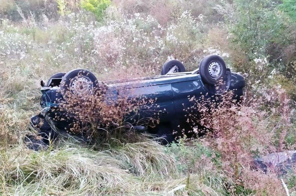 На трассе «Днепр – Каменское» произошло серьезное ДТП, фото-1