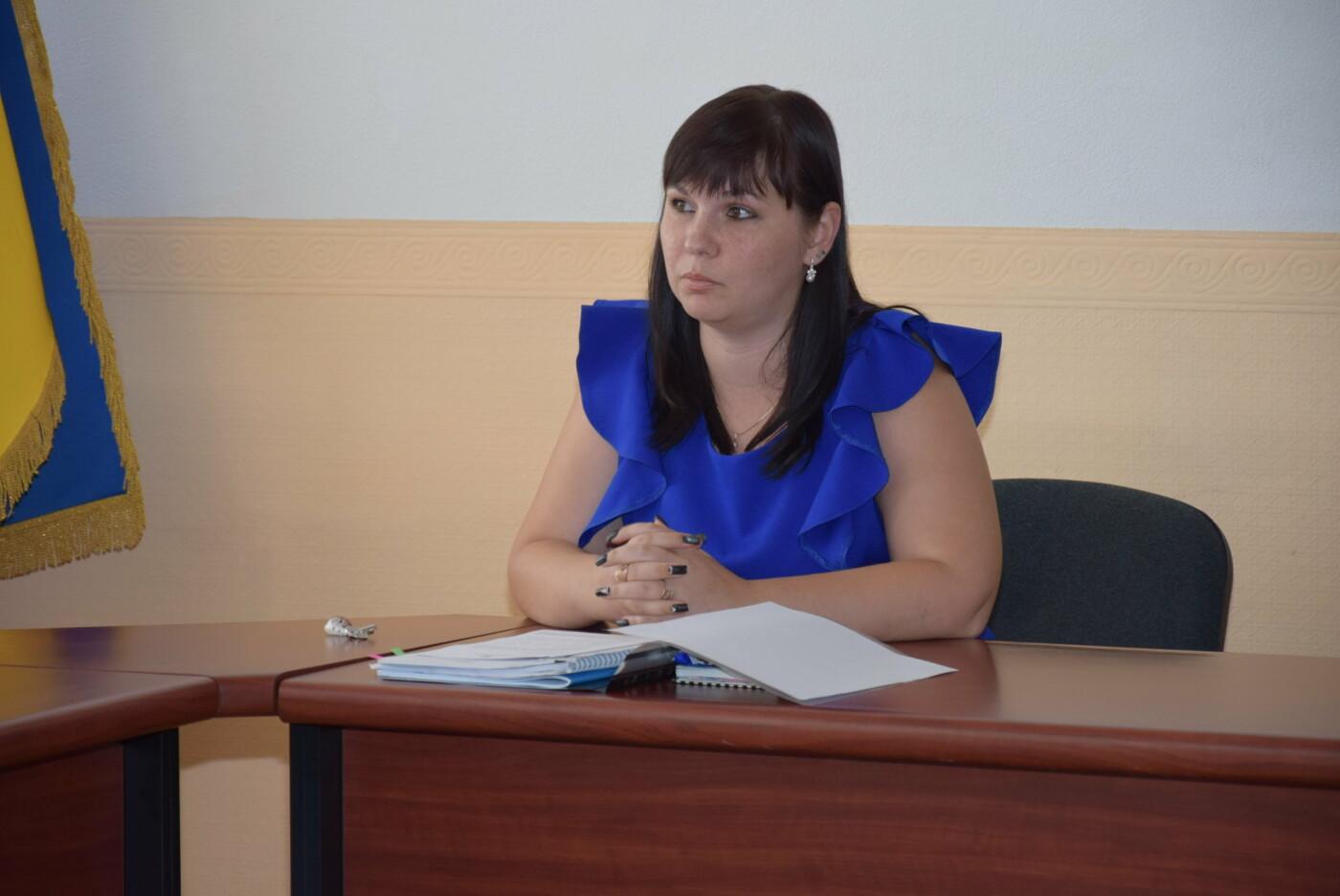 В Каменском горсовете общались о предотвращении коррупции, фото-6