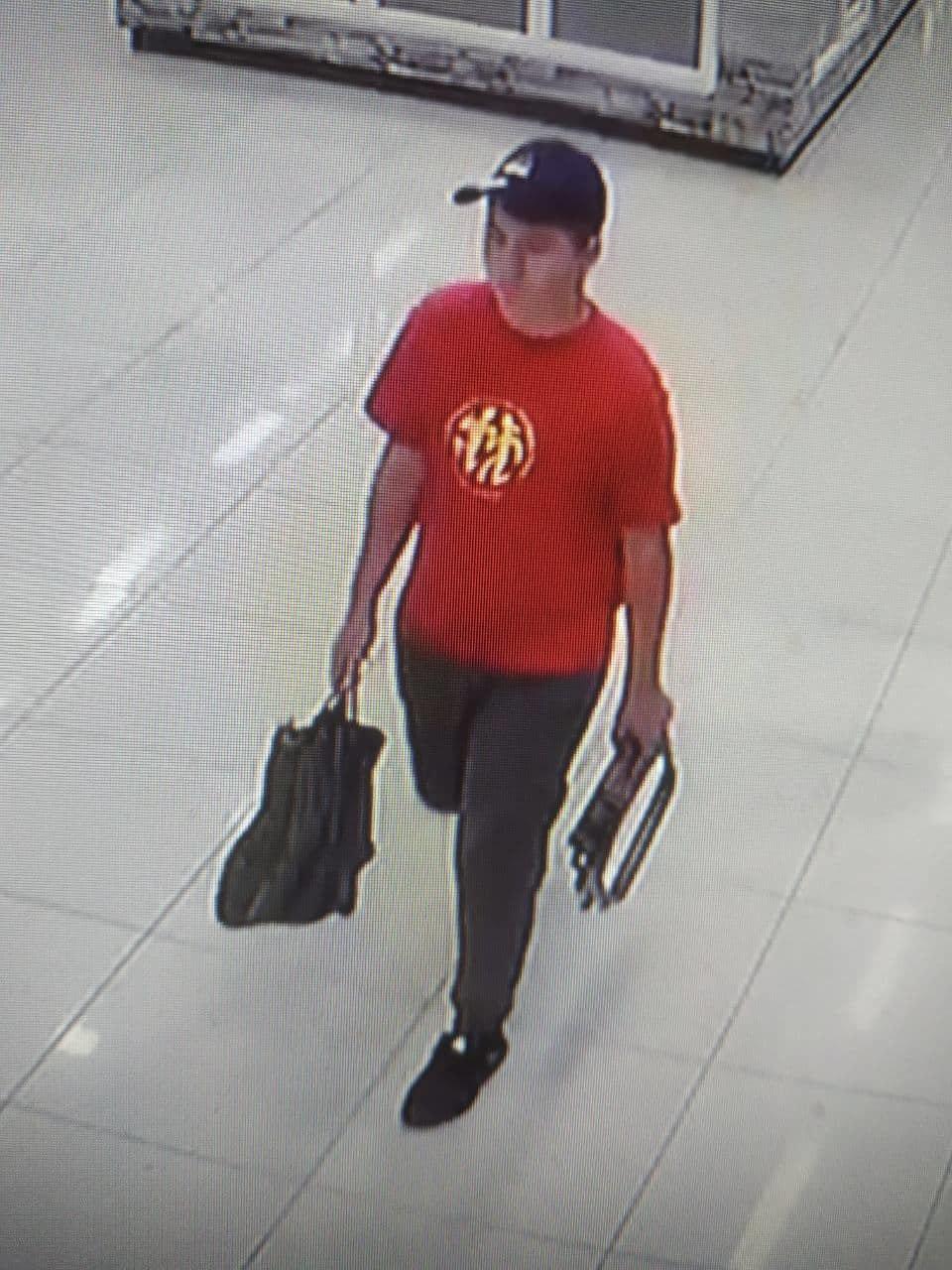 В Каменском разыскивают 15-летнего юношу, фото-1