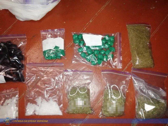 В Днепре СБУ разоблачила сбыт оптовых партий наркотиков через интернет, фото-3