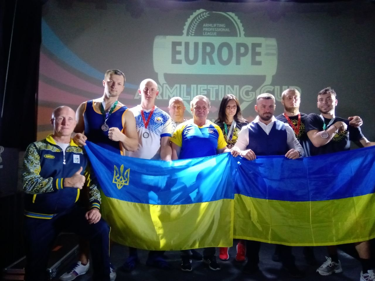 Установила три мировых рекорда: каменчанка стала четырехкратной чемпионкой Кубка Европы поармлифтингу, фото-4