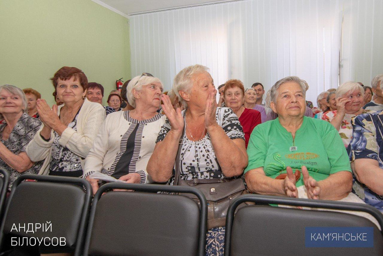 В Каменском после реконструкции открыли новые отделения Терцентра Заводского района, фото-6