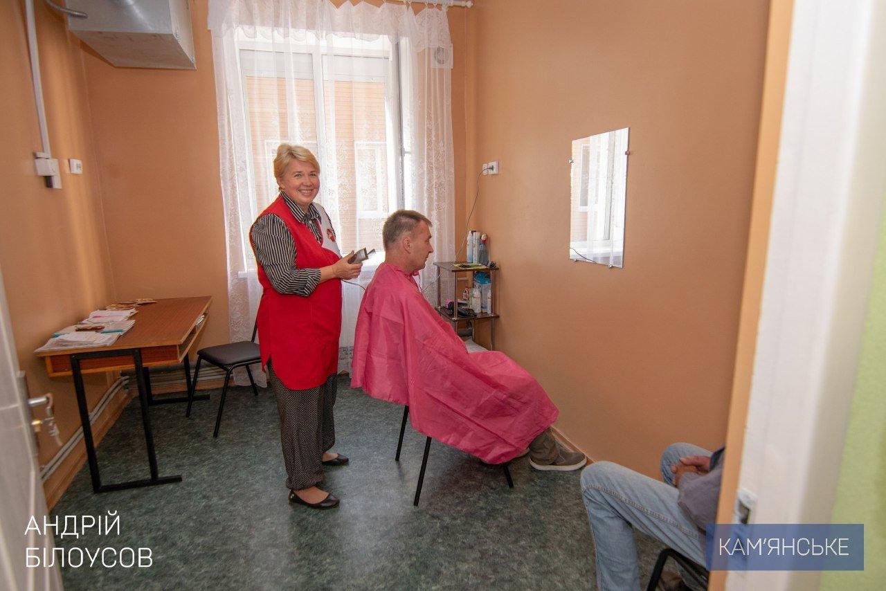 В Каменском после реконструкции открыли новые отделения Терцентра Заводского района, фото-1