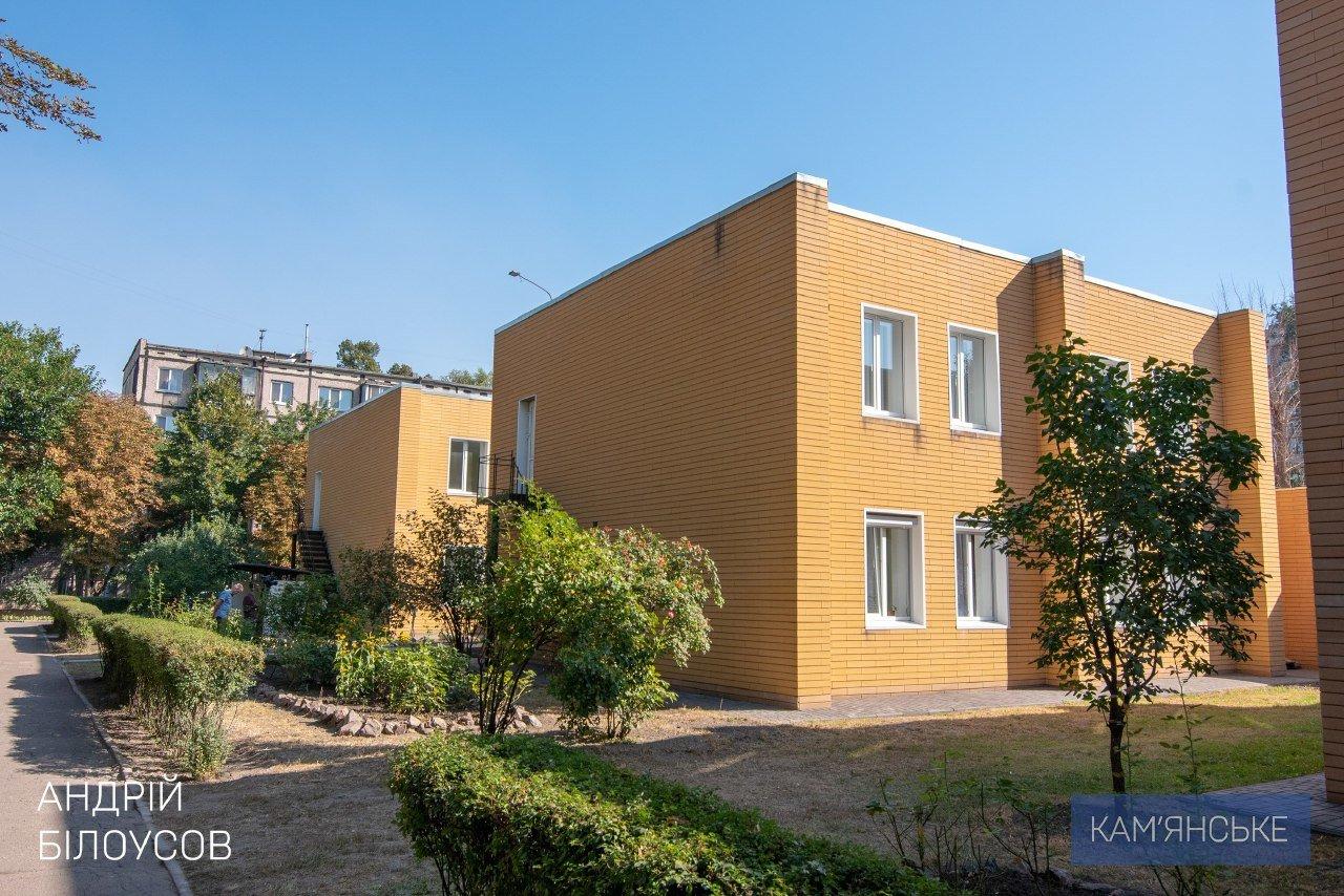 В Каменском после реконструкции открыли новые отделения Терцентра Заводского района, фото-7