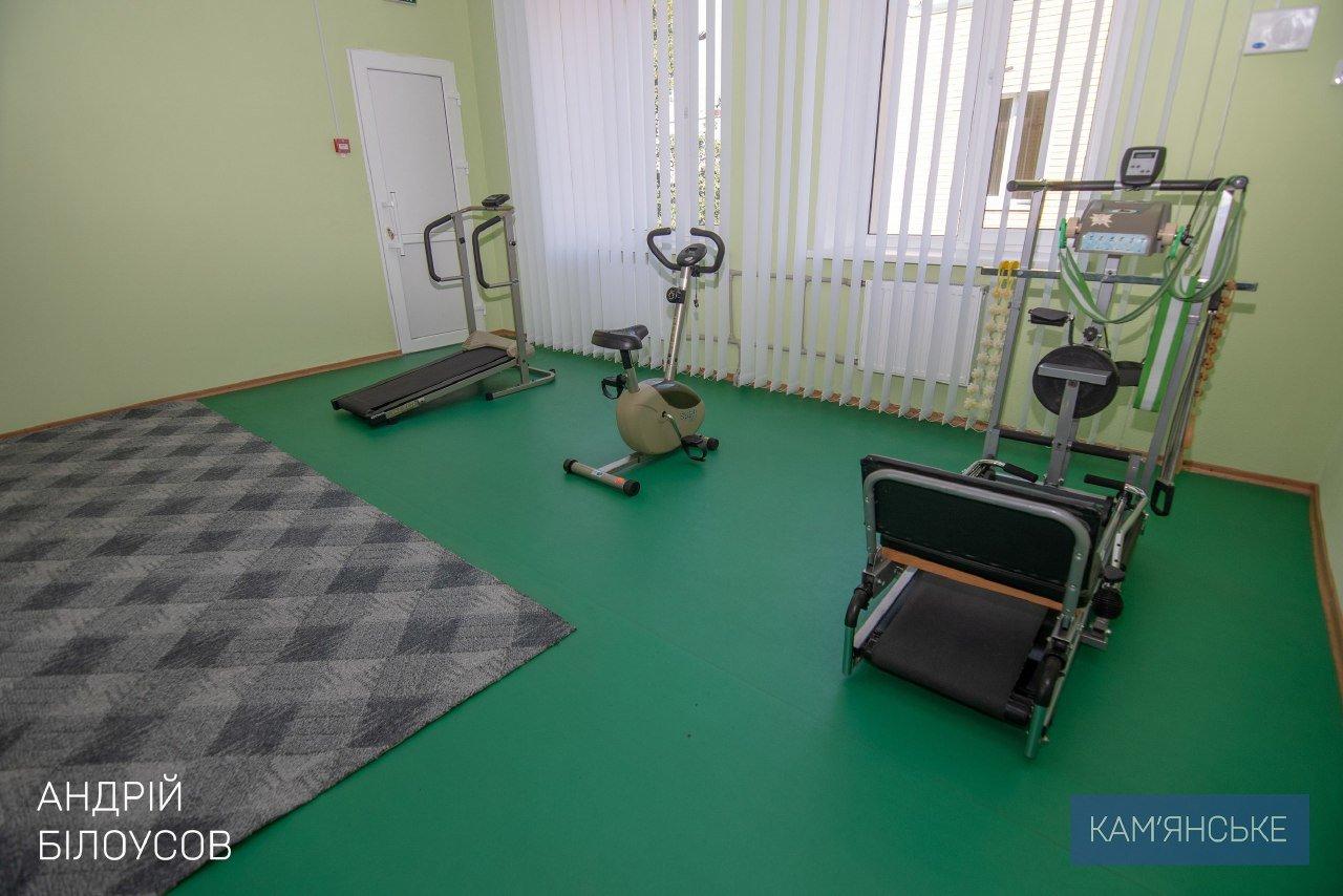 В Каменском после реконструкции открыли новые отделения Терцентра Заводского района, фото-2