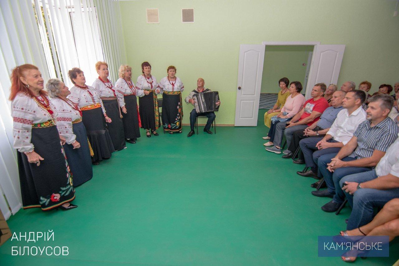 В Каменском после реконструкции открыли новые отделения Терцентра Заводского района, фото-5